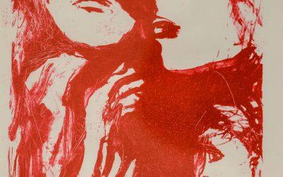 Gesichter (Lithographie)