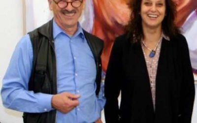 Margarete Kegelmann & Gunter Schmidt