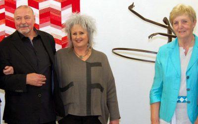 Rolf & Ramona Hamleh und Ingrid Engel